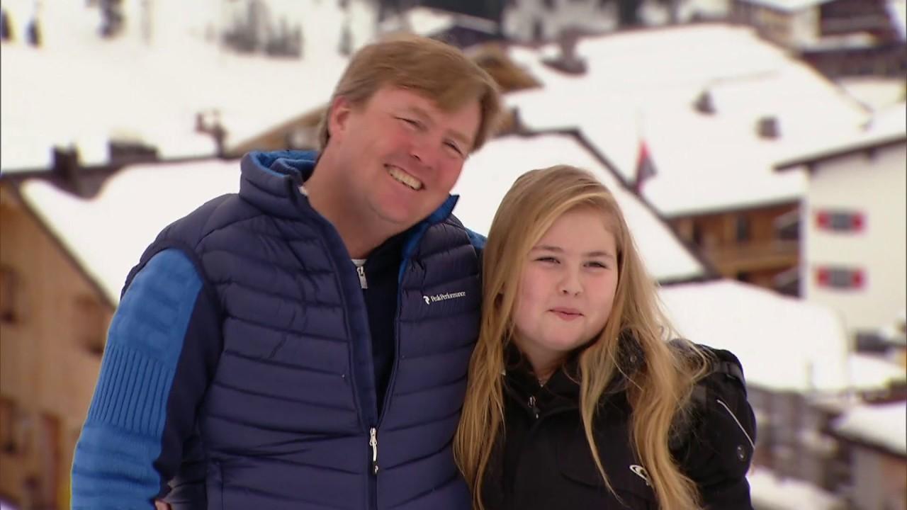 Prins Willem Alexander 40 Jaar
