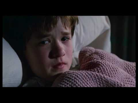 "I see dead people.... ""The Sixth Sense"" (1999)"