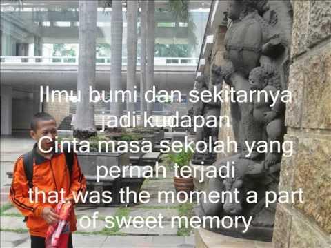 Bondan Prakoso - Kita Selamanya (Lyrics)