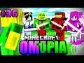 ZEITREISE nach UTOPIA     Minecraft Omega  036