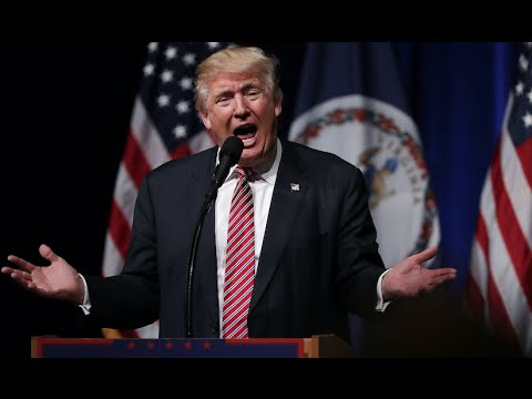 Donald Trump Unveils Economic Plan in Detroit