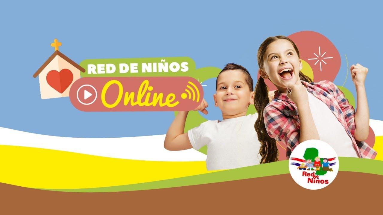 Especial para Niños  02 08 2020 PM / Red de Niños