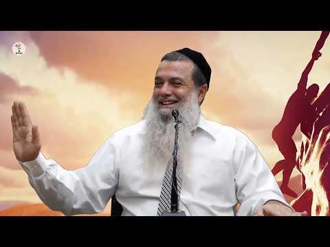אתה בידיים טובות - הרב יגאל כהן HD - שידור חי