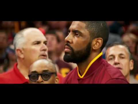 Kyrie Irving HD 2017-The Show Goes On