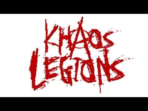 Arch Enemy new album 'KHAOS LEGIONS' update