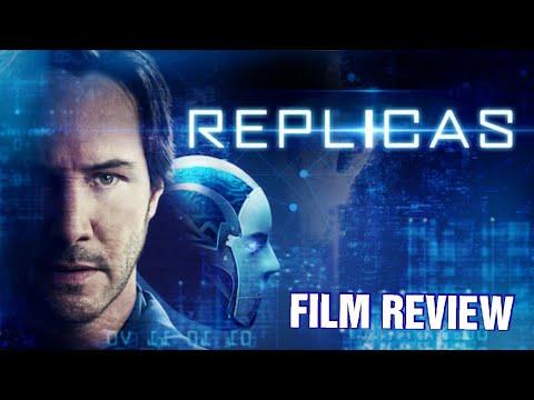 Replicas - Film Review