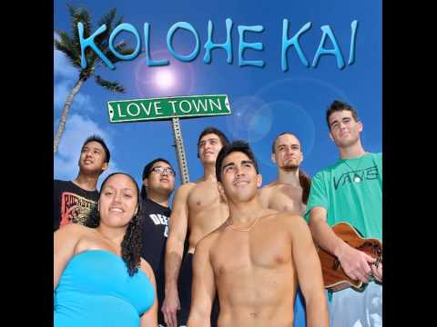 kolohe kai love town album free download