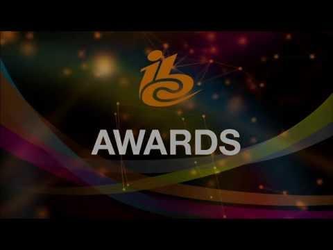 Euan Mcleod IBC Award