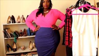 Ashley Stewart Catalog Plus Size Clothing Dresses Plus Size