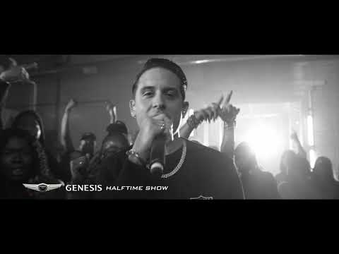 Смотреть клип G-Eazy - West Coast / No Limit