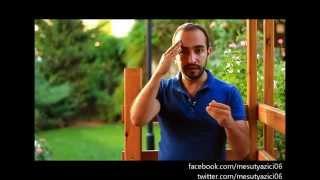 İşaret Dili Eğitimi Günlük Temel Konuşma Kelimeleri - [Mesut Yazıcı]