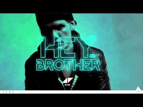 Avicii   Hey Brother Syn Cole Remix