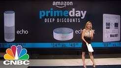 Amazon Steals Market Share With Annual Prime Day | CNBC