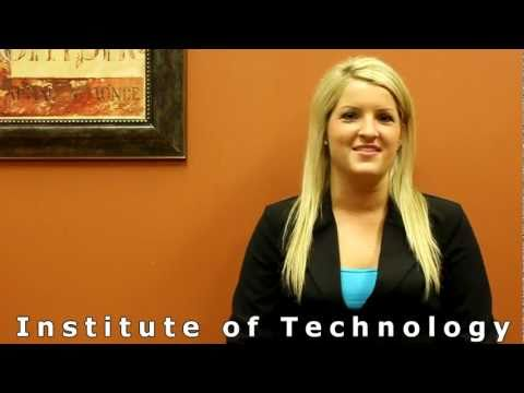 Healthcare School - About Institute of Technology (Part 1 of 5)