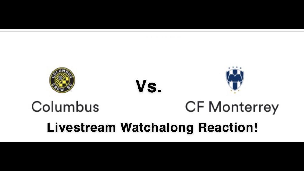 Columbus Crew SC vs. CF Monterrey live stream, CONCACAF ...