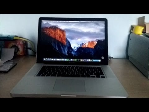 2009 MacBook Pro upgrades, restoration, & tips