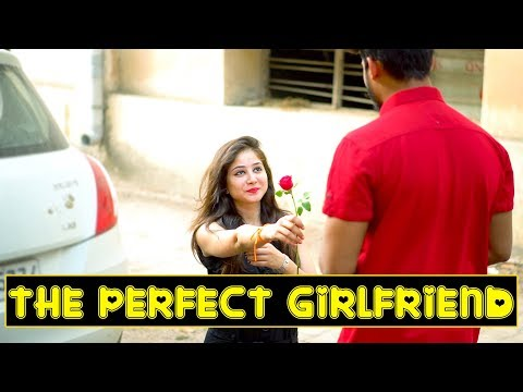 The Perfect Girlfriend || The Rahul Sharma - YouTube