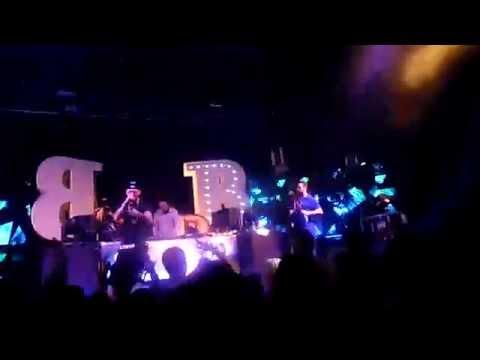 Evil B Birthday Bash 2015 @ 02 Academy Bristol (HBS showcase)