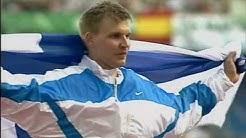 Javelin Throw - Aki Parviainen - 89.52m
