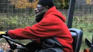 Urban Farming Grows in Detroit