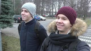 Учеба в Польше. Как украинские студенты живут в Польше.