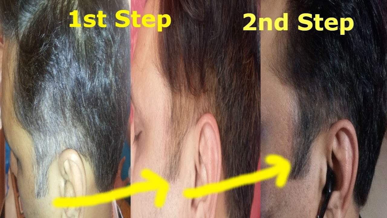 2 Step Henna Indigo Process Henna And Indigo To Turn White Hair To
