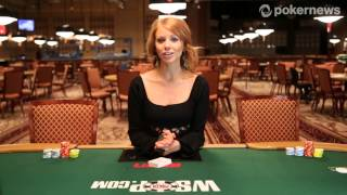 How to Play: No-Limit Texas Hold 'Em