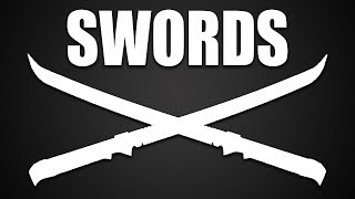Destiny 2: SWORDS 101