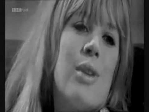 Marianne Faithfull Interview 1968