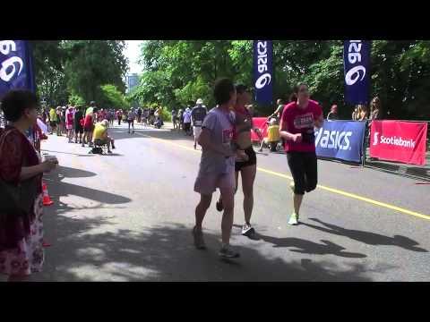 Scotiabank Vancouver Half-Marathon