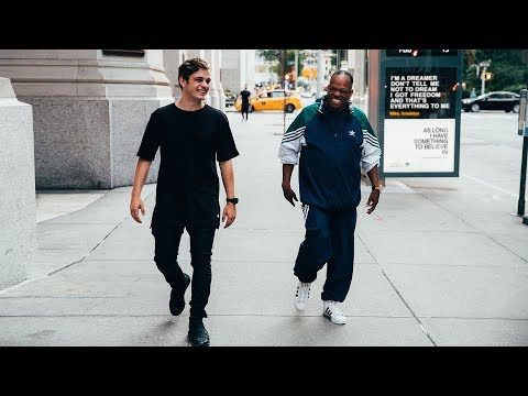 Martin Garrix – Dreamer ft. Mike Yung