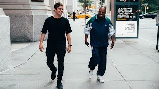 Download Martin Garrix feat. Mike Yung - Dreamer (Official Video)