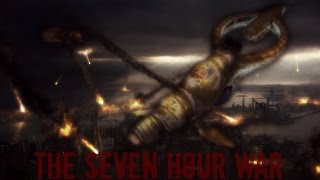 "The Seven Hours War (2015) FILE A | Official Video ""Director's Cut"""