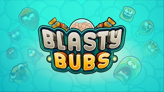 Blasty Bubs - Brick Breaker