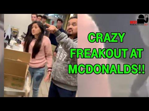 Best Public Freakout Compilation #16 (2019)