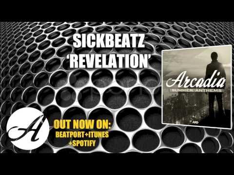 SickBeatz - Revelation [ARCADIA014]