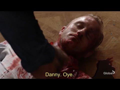 Hawaii Five-0 10x22: Steve Finds Danny