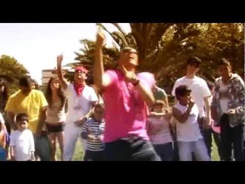 Croni-K feat Chocolate Blanco y Capozana - Arriba La Vida (con letra)