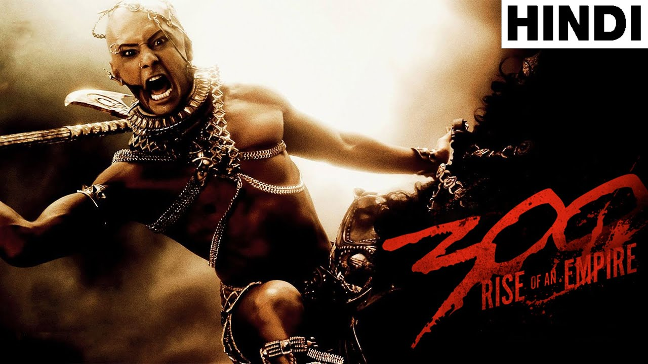 Download 300 Rise of an Empire (2014) Full Movie Explained in Hindi