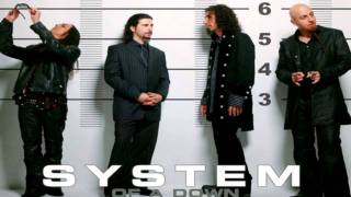 System Of A Down  Radio/video Audio Hq