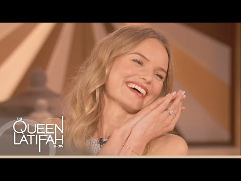 Kate Bosworth Talks Meeting Her Husband