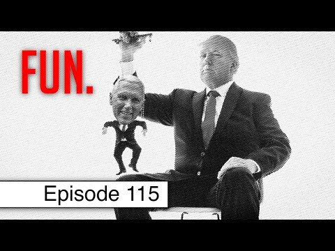 Conman Don & His Republican Pawns   Episode 115