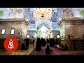 Behold the Shimmering Beauty of Iran\'s Glass Mosque