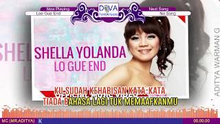 Shella Yolanda - Loe Gue End | DIVA FAMILY KARAOKE