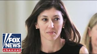 Rep. Biggs: Lisa Page once engaged in FBI cabal, now playing the victim