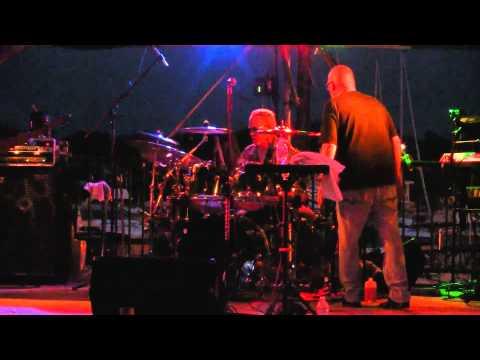 DEJA VOODOO - DVB  I'm Losin You Temptations-Rod Stewart COVER live at the Huron Boat Basin