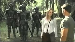 Melissa George in; LOST IN OZ, cancelled 2002 pilot (tv series). Promo info, Fair Use