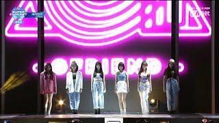 [영동대로 K-pop 콘서트] 여자친구 열대야/[Super Concert] GFRIEND Fever