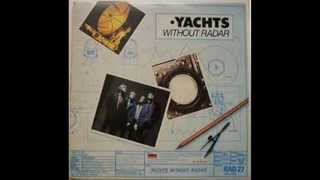 THE YACHTS -  MARCH OF THE MODERATES