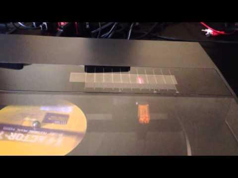 Download Youtube: Technics sl dl1
